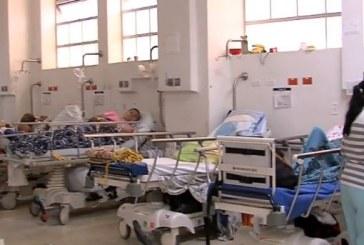 Red de Salud del Valle sin capacidad para recibir más pacientes en caso de emergencias