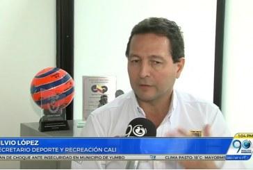 """""""Seguridad en el estadio no depende de una barra"""": Secretario de Deporte"""