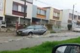 Siete barrios y cincuenta familias de Pasto resultaron afectados por fuertes lluvias