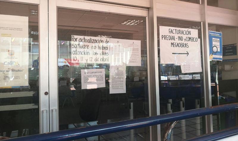 Por Semana Santa, se suspenden pagos del predial en oficinas de la Alcaldía de Cali