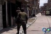 Tres Policías resultaron heridos en medio de enfrentamientos entre pandillas
