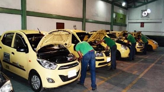 Promueven en el Valle, conversión de vehículos a gas para proteger el ambiente