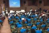 Alcaldía de Cali presentó programa 'Gestores de Paz y Cultura Ciudadana'