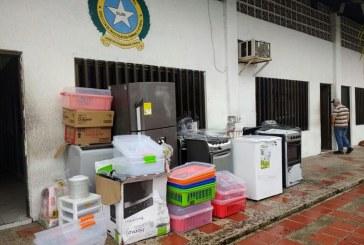44 personas han sido capturadas por los saqueos del viernes en Buenaventura