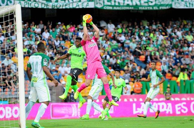 Deportivo Cali igualó 0 – 0 ante Atlético Nacional en Medellín