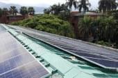 Inició segunda fase del Sistema Solar Fotovoltaico de la UAO