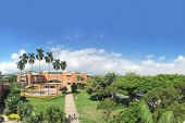 El de la Autónoma, entre los campus más sostenibles de Colombia