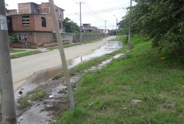 CVC encontró filtraciones en el Jarillón del río Cauca en el sector de Calimío