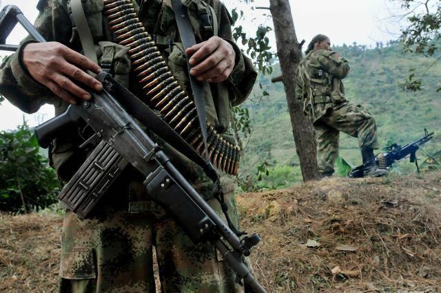 La comunidad del Chocó denuncia presión por el Ejército y grupos ilegales