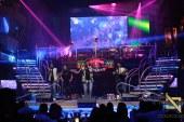 'Peligroso', la nueva canción de Daniel Calderón y Los Gigantes