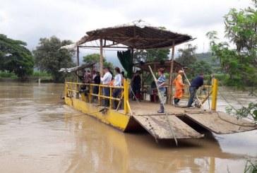 Más del 50% del Valle del Cauca está afectado por la ola invernal