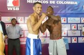 Los Heroicos están listos para enfrentar la Serie Mundial de Boxeo en Palmira