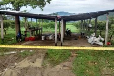 Caída de rayo provocó la muerte de tres campesinos en el municipio de La Unión