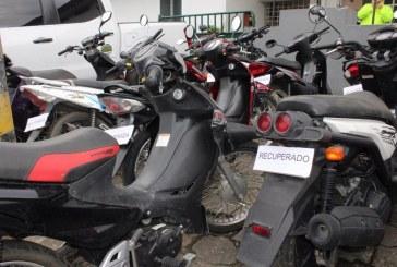 Cayeron 'Los Vía al Mar' acusados de robar motos y pedir rescate a sus dueños