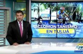 Jhon Jairo Castaño y Olga García ganaron 4a. Válida de ciclomontañismo