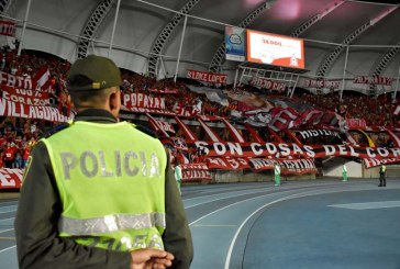 Con sistema de identificación facial, autoridades buscan reconocer a vándalos en los estadios