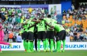 Con el punto logrado en Medellín, Deportivo Cali está virtualmente clasificado
