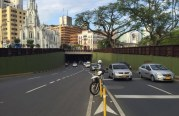 Construirán tercer carril en túnel de la Avenida Colombia que conecta con noroeste de Cali