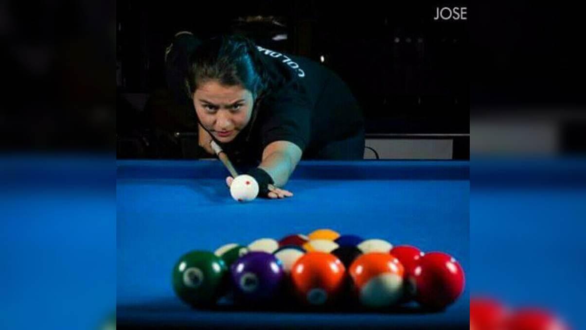 Contratista agrede a deportista de billar pool en Palmira
