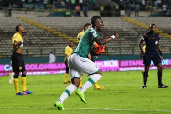 Deportivo Cali dejó escapar la clasificación en casa una vez más