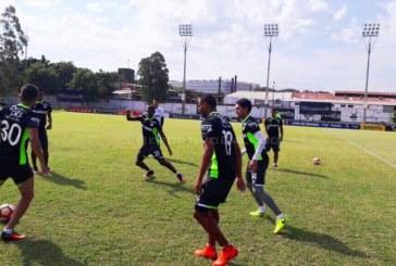 Deportivo Cali buscará definir su continuidad en Copa Suramericana