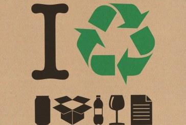 Las tres 'R' en el Día Mundial del Reciclaje:  Reduce, Reutiliza y Recicla