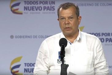 Tensión entre Chocó y Antioquia por soberanía de corregimiento de Belén de Bajirá