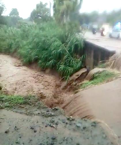Temporada de lluvias tiene azotado al Valle del Cauca