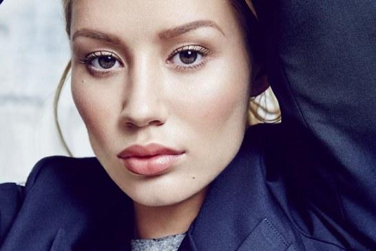 Estrella internacional Iggy azalea actuará en los Premios MTV MIAW 2017