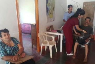 Ola invernal deja 111 familias damnificadas en el norte del Valle del Cauca