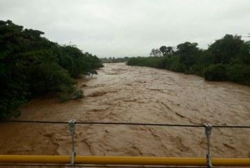 Más de 2000 mil familias de Riofrío, Valle quedaron incomunicadas por las lluvias