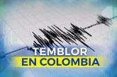 Temblor de 4.3 grados se sintió con fuerza en varias ciudades de Colombia