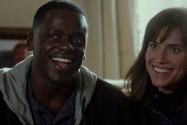 ¡Huye!, la cinta de suspenso sobre un amor interracial en nuestro Miércoles de Cine