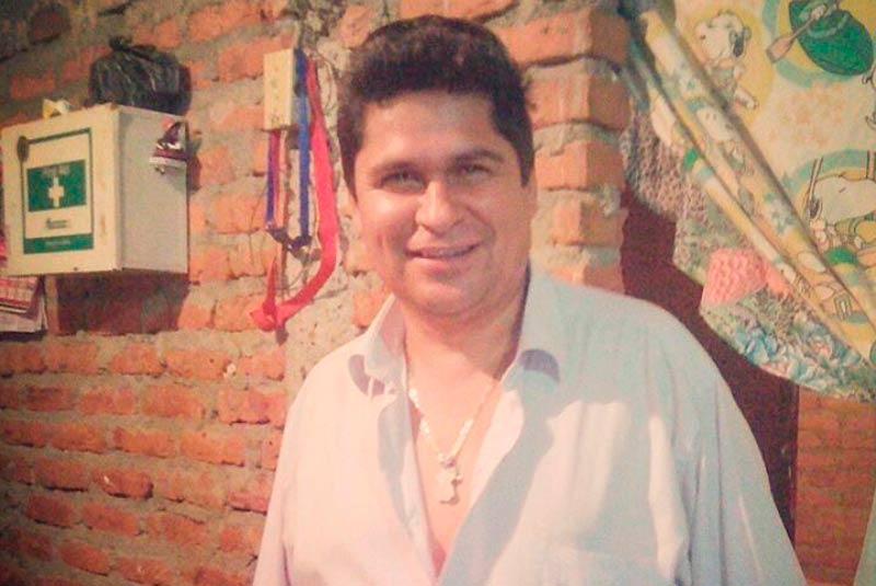 Líder comunitario de Decepaz, asesinado por menor de 12 años en intento de hurto