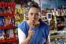 'La Loca de las Naranjas' protagoniza video de Netflix sobre House of Cards