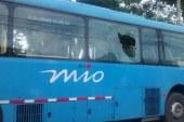 Cada día se reportan seis actos vandálicos contra el Mío: Metrocali