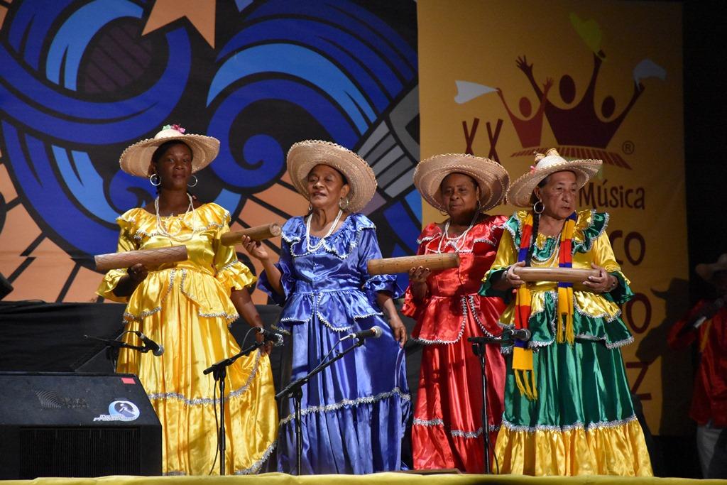 Estas son las novedades de la edición 2017 del Festival Petronio Álvarez