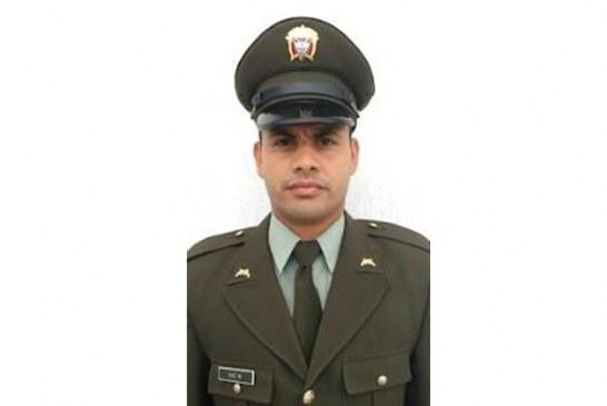 Patrullero de la Policía fue asesinado en hostigamiento del ELN en el Cauca