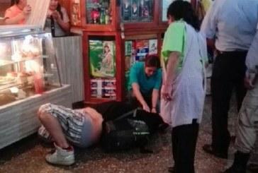Pelea entre barras del Cali y Medellín deja un muerto en terminal de Bolivia