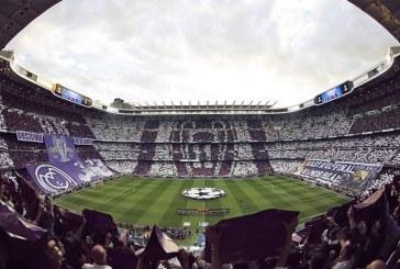 ¿Final de la Copa Libertadores se jugaría en el estadio Santiago Bernabéu?