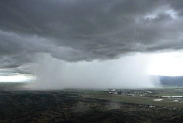 En septiembre llovió 20% menos del histórico, en octubre volverán las precipitaciones: CVC