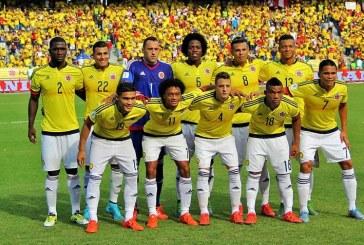 Selección Colombia definió jugadores para amistosos ante España y Camerún