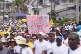 Desabastecimiento y pérdidas millonarias tras siete días de paro en Buenaventura