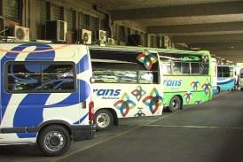 Venta de pasajes en Terminal de Cali está frenada hacia Buenaventura y Chocó