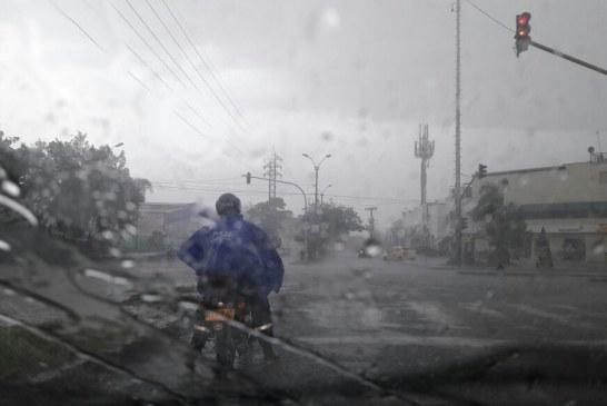Lluvias afectaron a 23 de los 42 municipios del Valle del Cauca durante Semana Santa