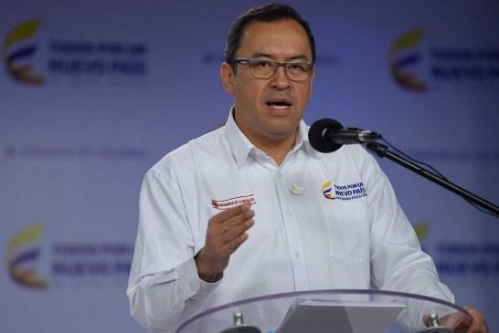 Tras 18 días de paro, hubo acuerdo entre el gobierno colombiano y habitantes del Chocó
