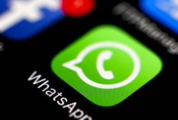 La popular aplicación Whatsapp tuvo fallas técnicas a nivel mundial