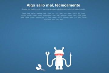 Usuarios en redes sociales reportan fallas de Twitter a nivel mundial