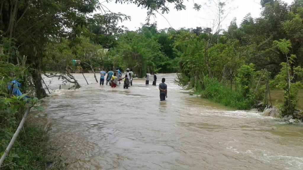 28 municipios del Valle son los afectados por la ola invernal