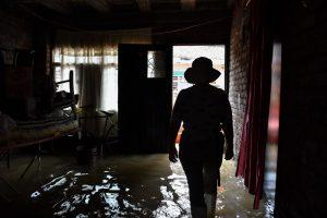 [En video] Damnificados del río Cauca en Juanchito: el rostro de la tragedia
